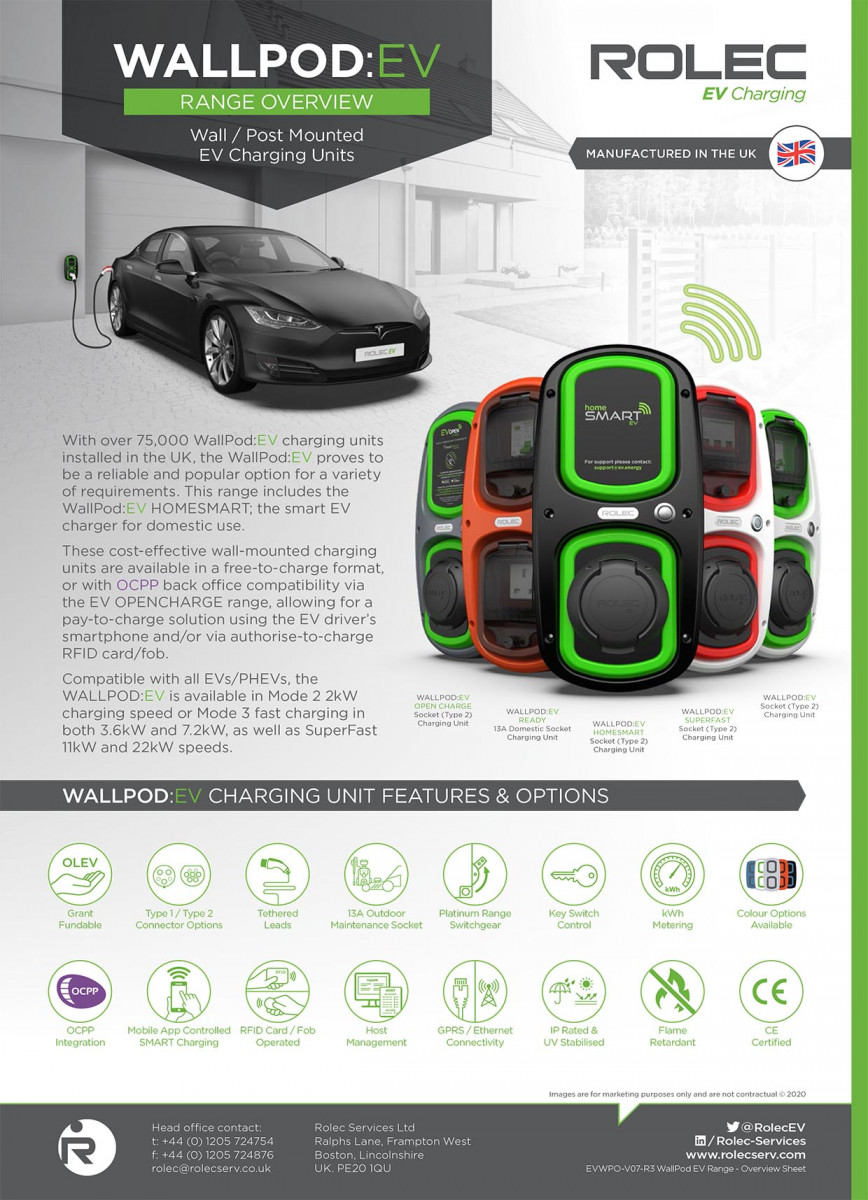 Frank & sons electrical Ltd Image-2 EV Car Chargers